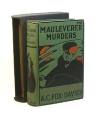 THE MAULEVERER MURDERS