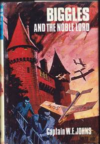 Biggles and the Noble Lord