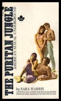 image of THE PURITAN JUNGLE - America's Sexual Underground