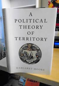 image of A Political Theory of Territory