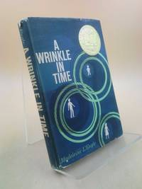 A wrinkle in time by Madeleine L'engle - Hardcover - 1962 - from ThriftBooks (SKU: 1318484657)