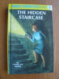image of Nancy Drew # 2: The Hidden Staircase
