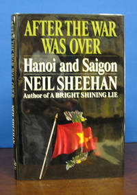 AFTER The WAR WAS OVER.  Hanoi and Saigon