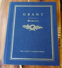 image of Personal Memoirs of Ulysses S. Grant (The Great Commanders Series)