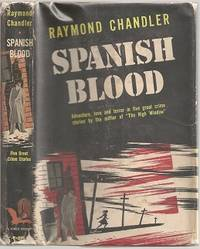 Spanish Blood: A Collection of Short Stories