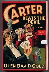 image of Carter Beats The Devil