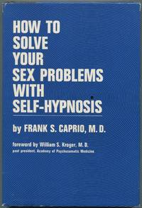image of How to Solve your Sex Problems with Self-Hypnosis