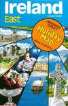 image of Ireland (East) Holiday Map: East No. 3