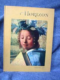 Horizon Winter, 1969 Volume XI, Number 1