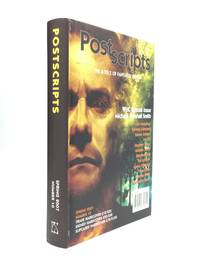 POSTSCRIPTS: The A to Z of Fantastic Fiction - Spring 2007, Number 10