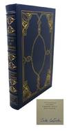 image of THE ART OF DREAMING Signed Easton Press