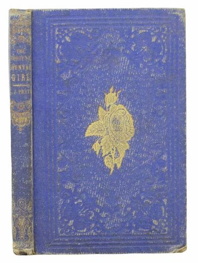 Rutland: Geo. A. Tuttle & Co, 1855. Small Hard Cover. Very Good/No Jacket. Ink name and pencil note ...