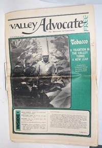 Valley Advocate, Vol. 2, No. 23, July 24, 1975; The Alternative in Connecticut