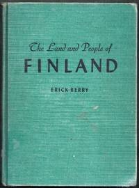 The Land and People of Finland.  Portraits of the Nations Series