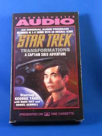 Star Trek - Transformations