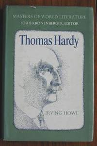 image of Thomas Hardy