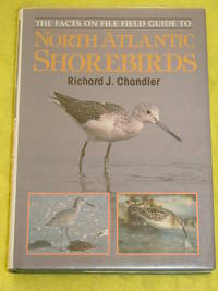 The Facts on File Field Guide to North Atlantic Shorebirds