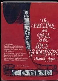 image of The Decline And Fall Of The Love Goddesses