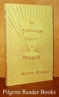 The Polycommune Society or Unionism