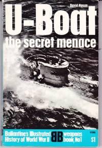 U-boat: The Secret Menace (History of 2nd World War S.)