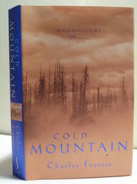 Cold mountain by Frazier. Charles - 1st Edition  - 1997 - from Hinch Books and Biblio.com