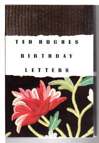 image of THE BIRTHDAY LETTERS.