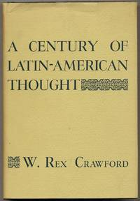 A Century of Latin-American Thought