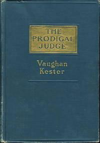 image of THE PRODIGAL JUDGE.