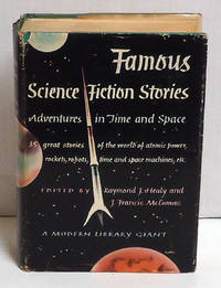 image of Famous Science Fiction Stories: Adventures in Time and Space