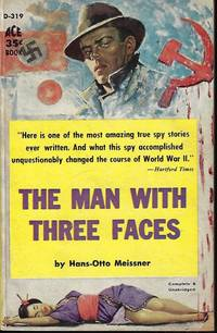 image of THE MAN WITH THREE FACES