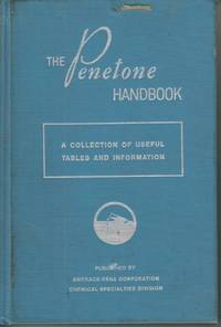 image of The Penetone Handbook A Collection of Useful Tables and Information