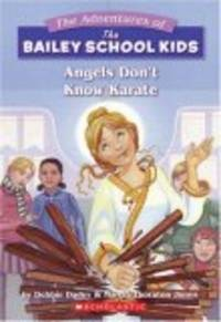 Angels Don't Know Karate