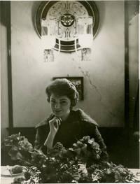 A Mistress for the Summer [Une fille pour l'été] (Collection of 11 original photographs from the 1960 film)