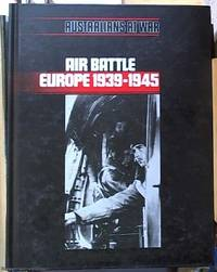 image of Air Battle Europe 1939-1945