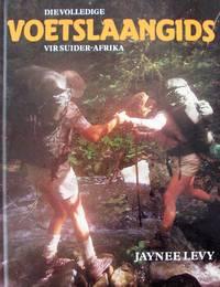 image of Die volledige voetslaangids vir Suider-Afrika