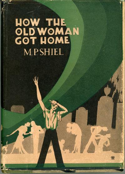 New York: Macy-Masius: The Vanguard Press, 1928. Octavo, pp. v-vii 11-434 , original decorated board...