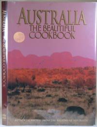 image of AUSTRALIA THE BEAUTIFUL COOKBOOK