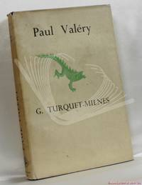 image of Paul Valery