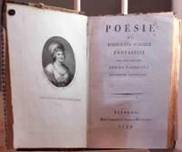 Poesie di Fortunata Sulgher Fantastici fra gli Arcadi Temira Parraside Accademica fiorentina.