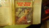 Gone with the Wind Motion Picture Edition, PHOTOPLAY ,Complete and Unabridged, starring in Movie Clark Gable as Rhett Butler & Vivien Leigh as Scarlett O?hara, with Color pics