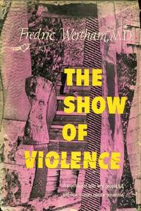 THE SHOW OF VIOLENCE