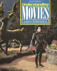 Understanding Movies by  Louis Giannetti - Paperback - 6th - 1993-01-01 2015-07-13 - from Chili Fiesta Books (SKU: 150713005)