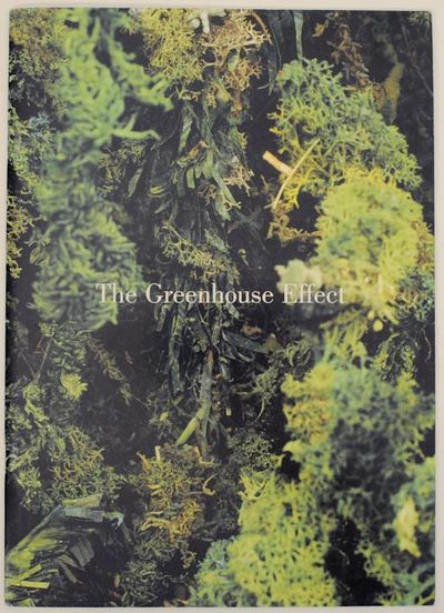 London: The Serpentine Gallery, 2000. First edition. Softcover. Exhibition catalog for a group show ...
