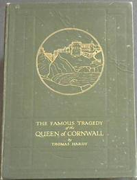 image of The Famous Tragedy of the Queen of Cornwall