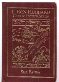 Sea Fangs [classic Fiction Series: Adventure]