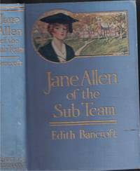 image of Jane Allen Of The Sub Team