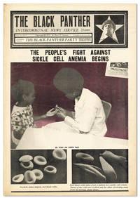 The Black Panther: Intercommunal News Service - Vol.VI, No.17 (May 22, 1971)