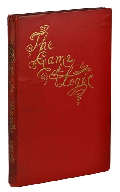 London: Macmillan and Co, 1887. First Edition. Hardcover. Very Good. First trade edition, preceded b...