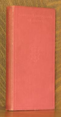 COSMOLOGY by H. Bondi - Hardcover - 1952 - from Andre Strong Bookseller (SKU: 18910)