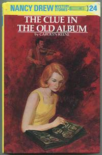 The Clue in the Old Album (Nancy Drew Mystery Stories, 24)